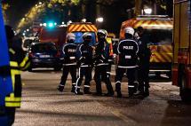 Toma de rehenes en la ciudad francesa de Roubaix