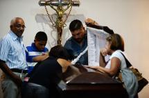 Capturan a tres hombres por homicidio de dirigente opositor venezolano