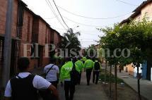 Capturan a 'Yambi', presunto responsable de saquear 40 casas en Potrero Grande