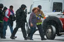 Identifican a civiles muertos en tiroteo en clínica de planificación de Colorado