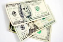 Dólar inició la jornada con un alza de $ 28