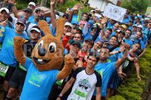 Piden más apoyo médico en carreras deportivas tras muerte de competidor