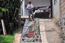 280 murales se exhiben en las calles de Cali