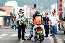 Acuerdos de pago de multas se duplicaron desde inicio de 'papayazo' del Tránsito