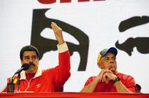 Maduro reitera que se