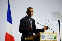 Obama pide actuar