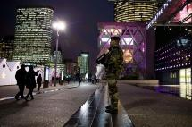 Nuevo atentado en París habría sido evitado por muy poco, según autoridades