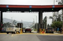 Adjudican a firma colombiana el nuevo sistema de peajes electrónicos en el país