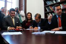 Proyecto pretende legalizar las plataformas tecnológicas dedicadas al transporte