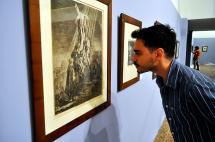 Video: Cali ya disfruta de la exposición luces y sombras de Rembrandt