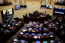 Ya fue radicada en el Senado la ponencia de plebiscito a lo acordado en Cuba