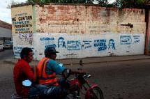 ¿Venezuela va hacia una guerra civil?