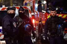 Con secuestrador abatido terminó toma de rehenes en ciudad francesa de Roubaix