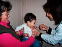 Servicio de salud a niños debe ser prioritario: Corte Constitucional