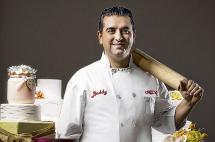 El País habló con Buddy Valastro, uno de los pasteleros más famosos del mundo