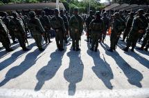 Cidh repudia aumento de la violencia preelectoral en Venezuela