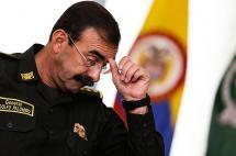 Fiscalía no ha archivado investigación contra el general (r) Palomino