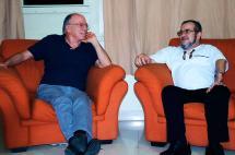 Polémica por papel de Enrique Santos en las negociaciones de La Habana