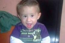 Juan Sebastián Fuentes, niño desaparecido en Soacha, cayó a un hueco: Policía
