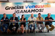 Oposición en Venezuela espera 'luz verde' para activar revocatorio contra Maduro