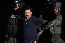 Joaquín 'El Chapo' Guzmán quiere negociar con Netflix y Univisión serie sobre su vida