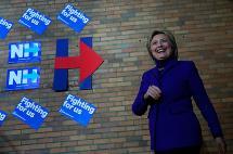 Clinton y republicanos, a recuperar impulso en campaña electoral estadounidense