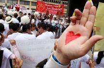 Este miércoles se realizará jornada de oración contra el aborto