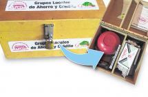 Cajas de ahorro que prometen cumplir sueños a familias colombianas