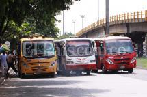Cobros a buses por difusión de música genera polémica