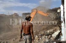 En marzo se reactivan demoliciones en el centro de Cali