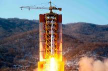 Consejo de Seguridad de la ONU condena lanzamiento de cohete norcoreano
