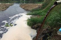 CVC presenta pruebas de contaminación en Yotoco