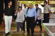 Corte Suprema se reunirá con equipo negociador de paz de La Habana