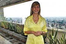 El ritmo frenético de Dilian Francisca Toro se toma la Gobernación del Valle