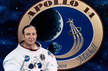 Murió Edgar Mitchell, astronauta estadounidense que caminó en la Luna