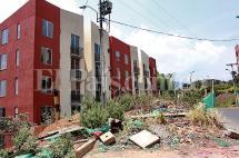 600 viviendas sociales de Altos de Santa Elena están en el limbo