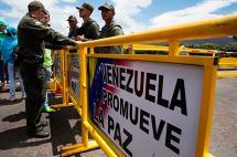 Venezuela y Colombia discutirán reapertura de la frontera