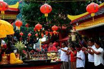 Año del mono, bueno para las mujeres y malo para el dinero: maestro de Feng Shui