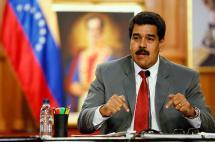 Oposición venezolana acelerará propuesta de salida de Maduro