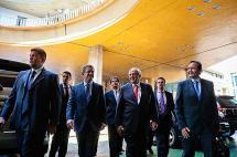 Gobierno y oposición venezolana están