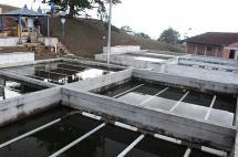 Reportan elevado consumo de agua en La Cumbre, pese al racionamiento