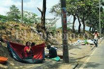 Piden medidas contundentes para recuperar 'planchón' de la Calle 25