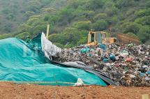 Sanción a Interaseo por vertimiento de lixiviados al río Cauca
