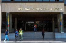En video: Tribunal de Justicia respalda a Maduro e ignora al parlamento venezolano