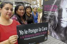 Concejo pide acciones para frenar violencia contra la mujer