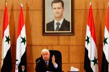 Siria advierte que cualquier intervención terrestre será una