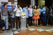 ¿Reclamo de Farc a Vargas Lleras por cuestionamientos al acuerdo final de paz?