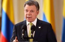 Santos le ordena a altos mandos buscar a periodistas desaparecidos en el Catatumbo