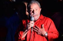 Fiscalía de Brasil pide investigar a Lula y a tres ministros de Rousseff por corrupción