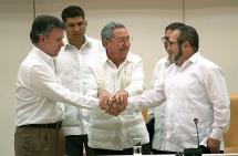Firma de la paz va por mal camino, según revela encuesta de Gallup